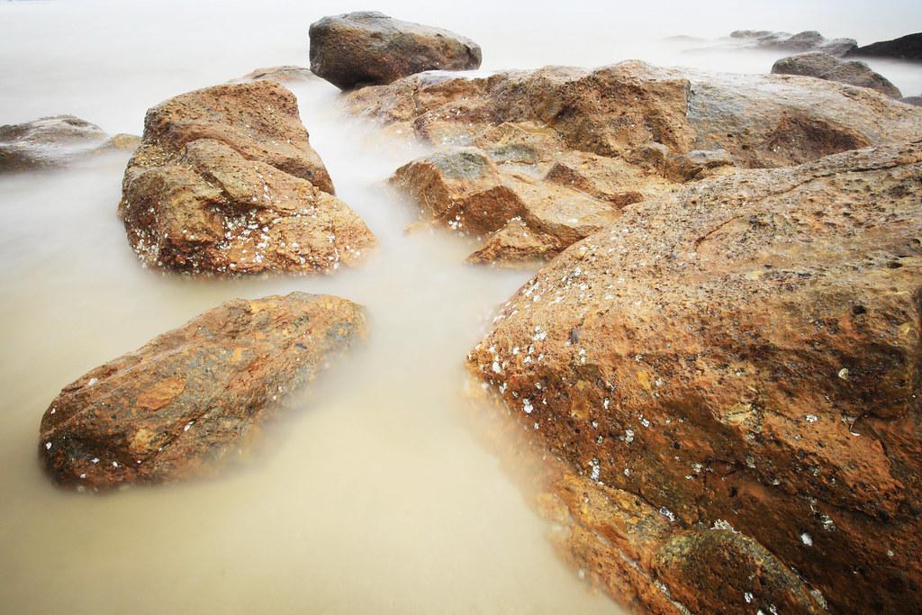 Air Papan Chalet Mersing Air Papan Beach Mersing