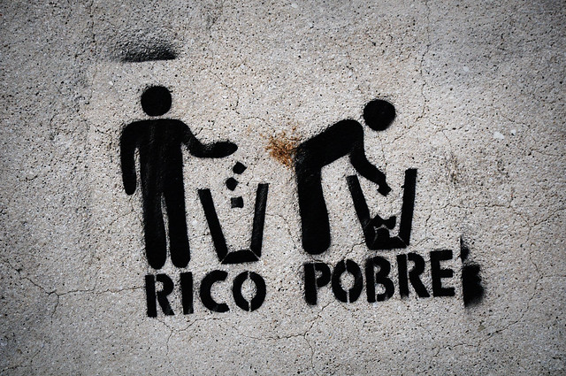 Rich - Poor