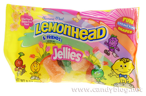Lemonhead & Friends Jellies | by cybele-