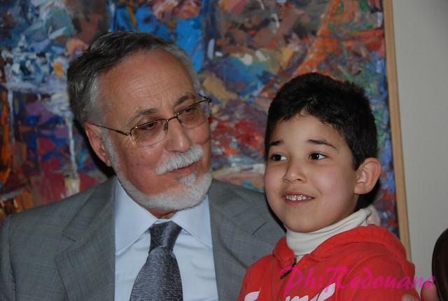 Moulay Ismail Alaoui Hommage à Moulay Ismail Alaoui