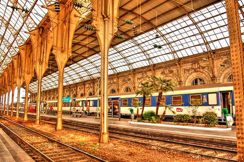 nice station_tonemapped | by perth45