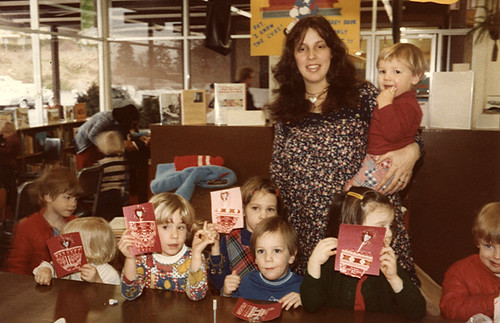 Valentine's Day Storytime | by Cedar Mill Community Library