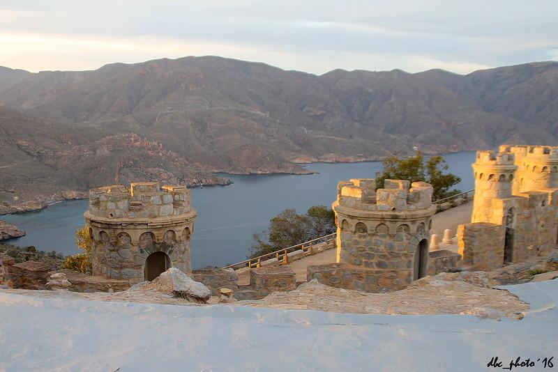 Posible decorado para Juego de Tronos en Murcia