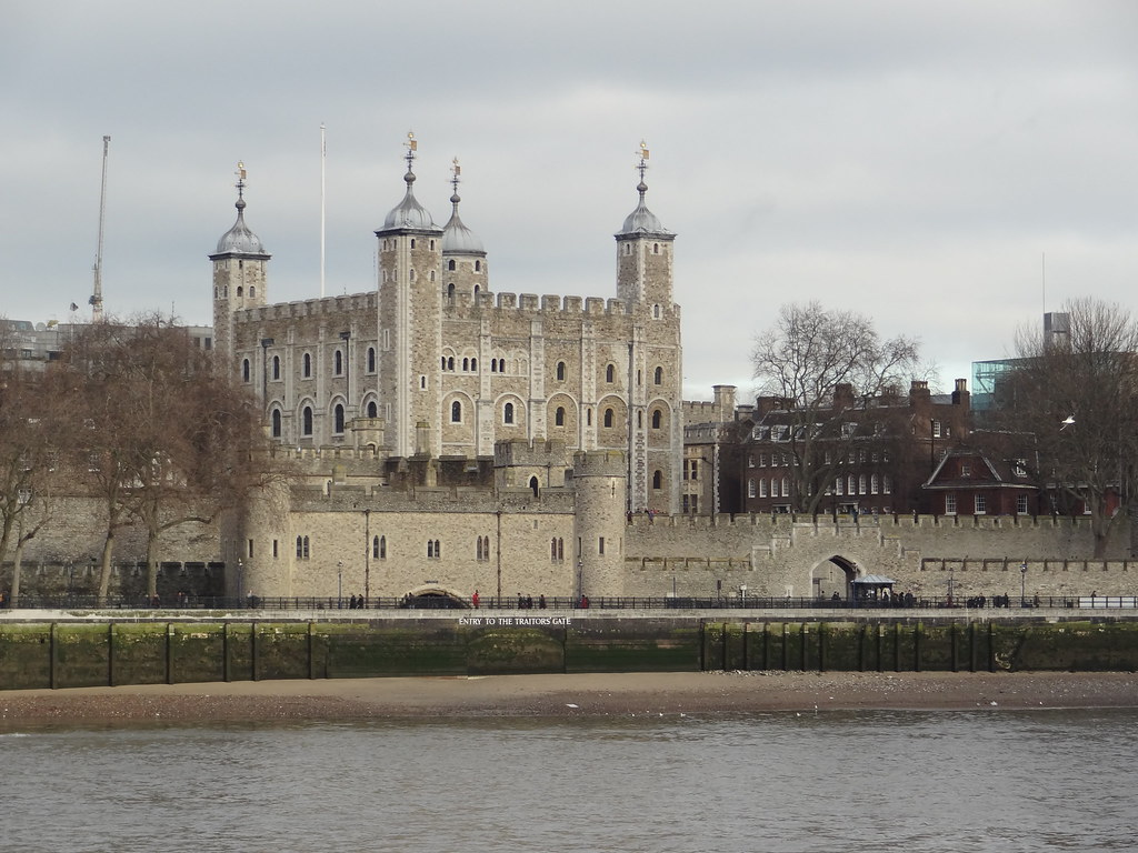 Tower of London - Copyright Travelosio