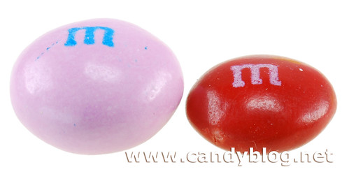 M&Ms White Chocolate | by cybele-