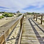 Playa del Carabassí,Alicante
