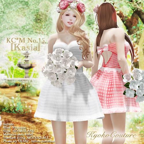 KC*M No.15[Kasia]image