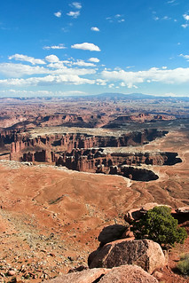 UNITED STATES OF AMERICA - Canyonlands National Park, Utah | by Jo*DNo