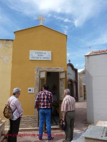 Friedhof, Ribera