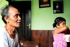Old Man by kobekobebryan