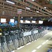 rental bikes at Hongo bicycle park