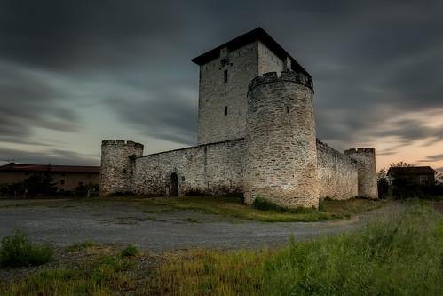 Torre de Mendoza