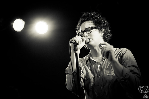Pickwick @ The Griffin, 02/21/2012 | by TooSunnyOutHere