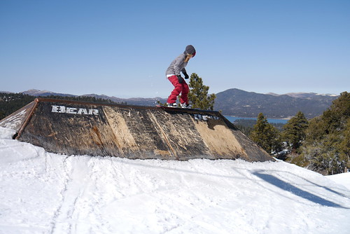 3-4-2012 Bear Mountain | by Big Bear Mountain Resorts