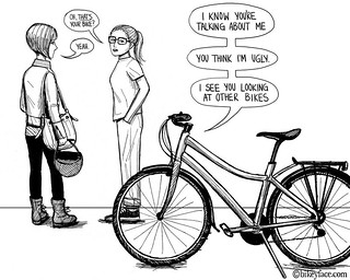 Everyday Bike | by bikeyface