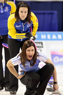 Heather Nedohin and Brenda Nicholls | by seasonofchampions