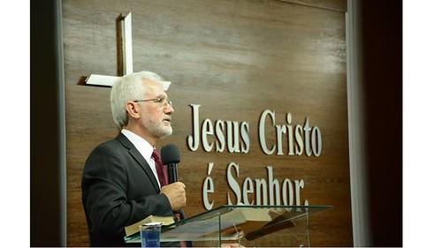Feira Missionária em Vitória da Conquista