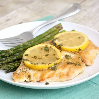 Lemon Chicken | by Tracey's Culinary Adventures