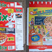 1979 General Mills Trix Cereal Box Series 66 Pencils