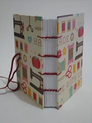 sewing book by Ana Paula Louvem - Atelier Doce Sabor