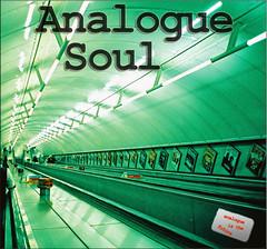 Analogue Soul by Fluster Magazine- www.flustermagazine.com