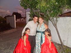 Minha família by Cacau Monteiro
