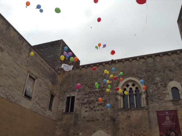 festa della musica nel castello