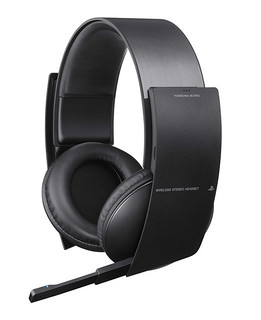 Wireless Stereo Headset | by PlayStation.Blog
