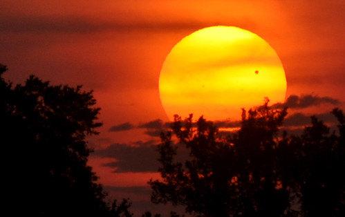 Venus Transit 2012 | by Robert Hensley