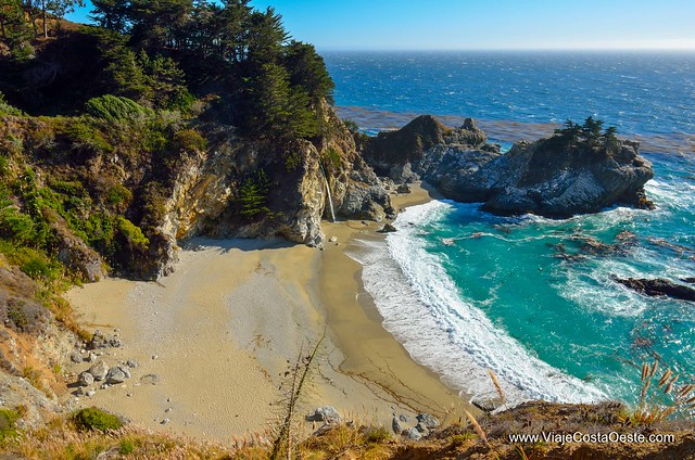 QUE VER EN EL BIG SUR CALIFORNIA