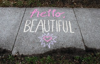 hellobeautiful | by Kim | Affairs of Living