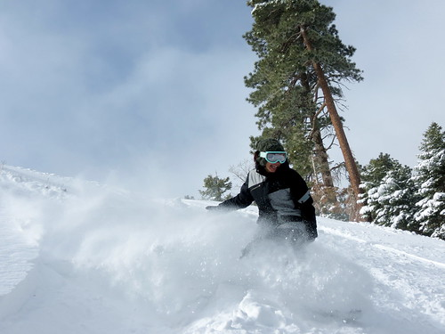4-14-2012 Snow Summit | by Big Bear Mountain Resorts
