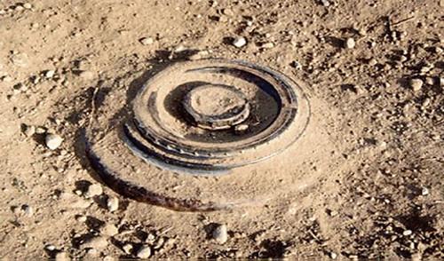Mine Explosion in Kasserine Kills Three