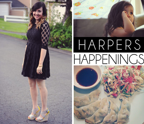 harpershappenings | by jenloveskev