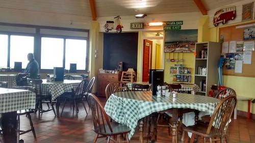 Penmaenmawr Beach Cafe Apr 16 (1)