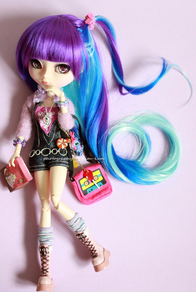 Pullip Dolls Pullip Dolls Version Vocaloid