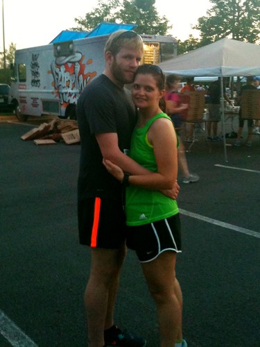 Twilight Four Miler