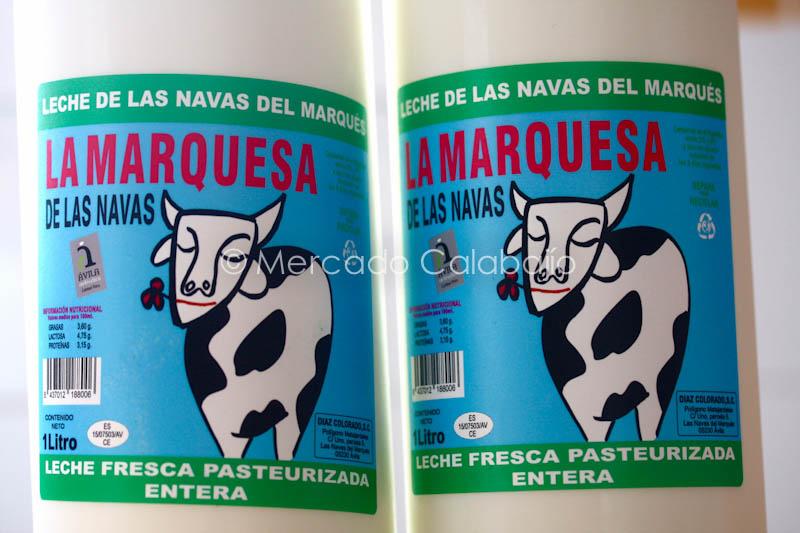 LECHE LA MARQUESA DE LAS NAVAS-4