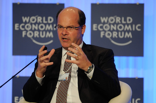 World Economic Forum on the Middle East, North Africa and Eurasia 2012 | by World Economic Forum