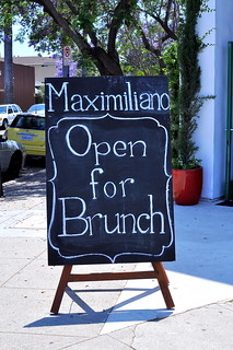 Maximiliano - Los Angeles (Highland Park) | by Cathy Chaplin | GastronomyBlog.com