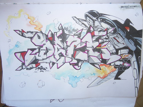 ORGH for DARE 2012 | by ORGH