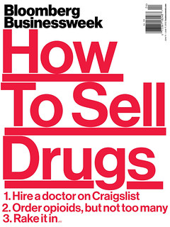 How to sell drugs | by bizweekdesign