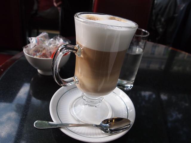P5261281 CAFE de la PAIX(カフェ・ド・ラ・ペー) paris パリ フランス