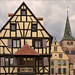 Old Turckheim (Alsace, France)