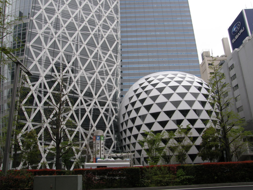 Ball Building | by