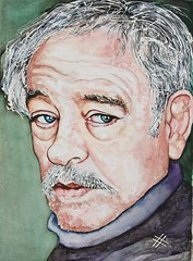 Kline Howell for JKPP by pepefarres ilustraciones