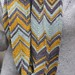Camptown Races Cowl - Chevron Version