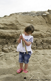 Beach clean up crew | by Constantinos Achilleos