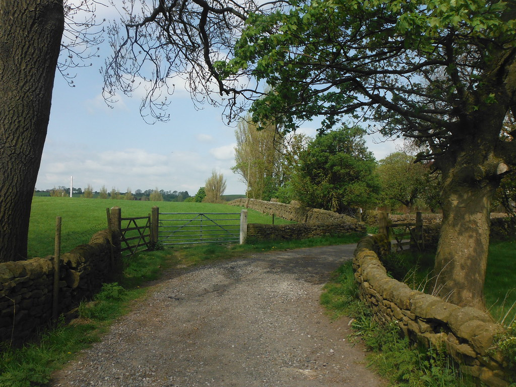 Around Earby 5