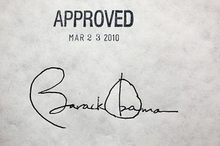 HR3590-Patient-Protection-and-Affordable-Care-Act_1 | by Obama For America - California